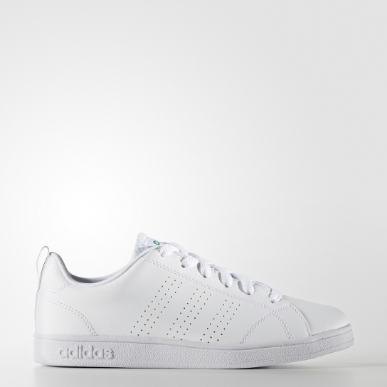 Adidas Neo Vs Advantage Clean K - Verde