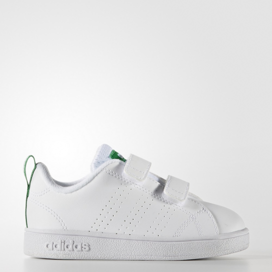 Adidas Neo VS Advantage Clean CMF Inf - Verde