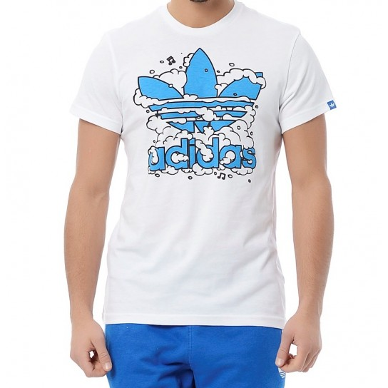 G Dub Cloud Tee