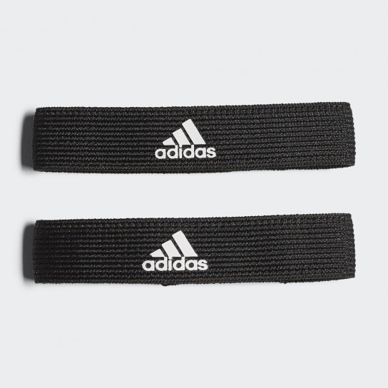 Elásticos meias Adidas Sock Holder - Preto