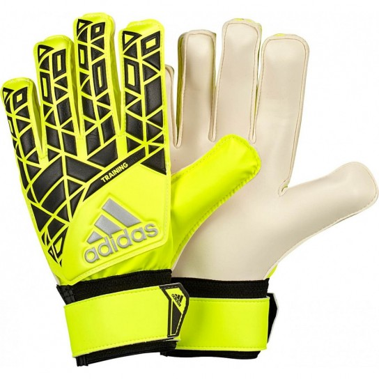 Luva guarda-redes Adidas Ace Training - Amarela