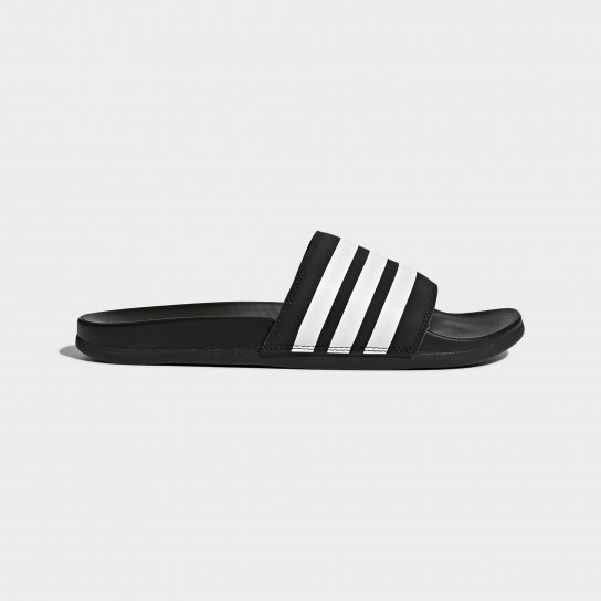 Chinelo Adidas Adilette Comfort - Preto