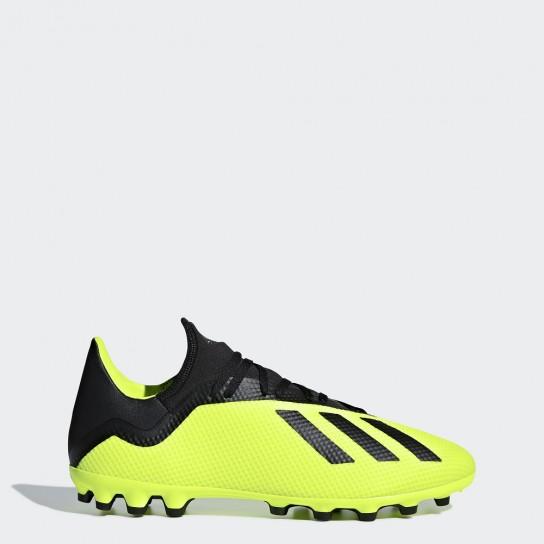 Adidas X 18.3 AG - Amarela