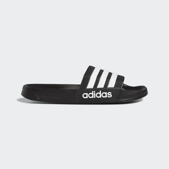 Chinelos Adidas Adilette - Preto