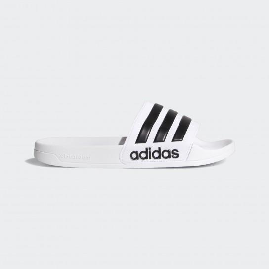 Chinelo Adidas Adilette - Branco