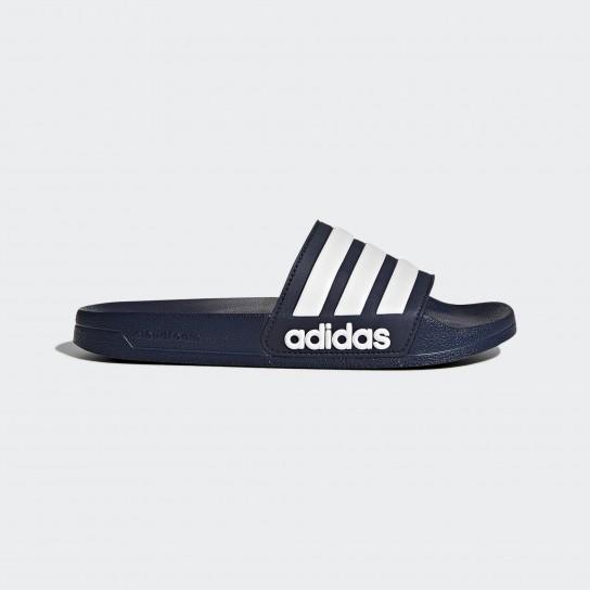 Chinelos Adidas Adilette - Azul