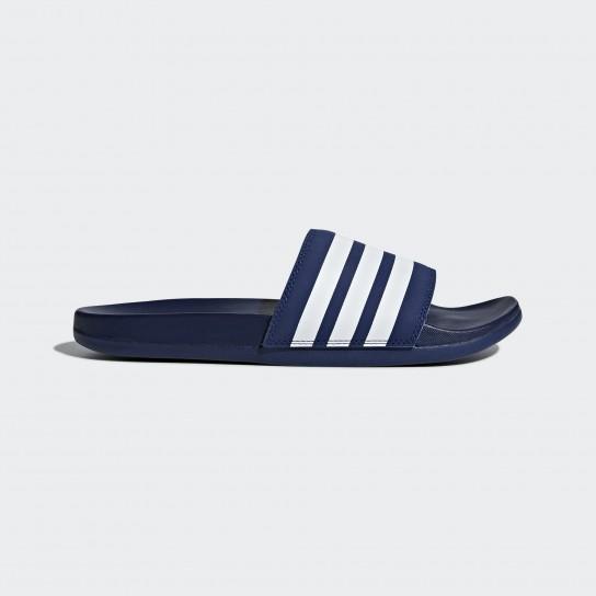 Chinelo Adidas Adilette Comfort - Azul