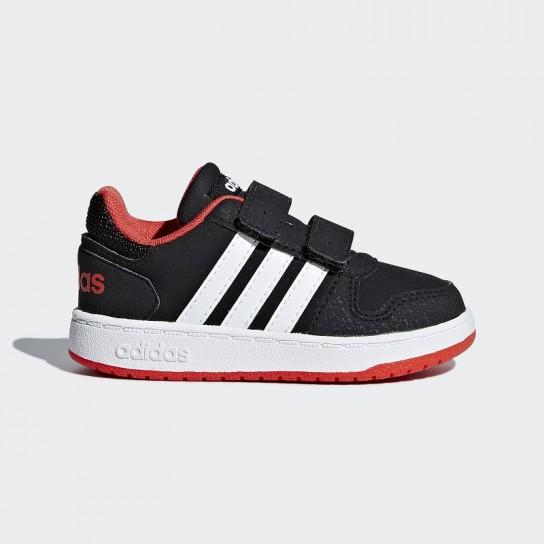 Adidas VS Hoops 2.0 Cmf I - Preto