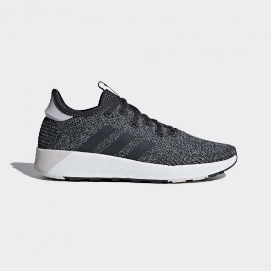 Adidas Questar X BYD - Cinza/Rosa