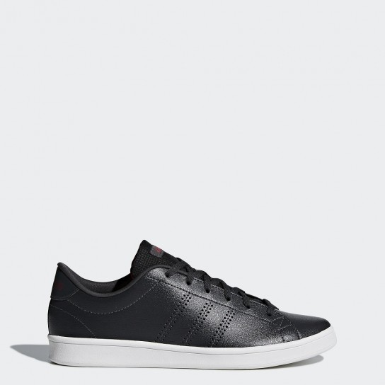 Adidas Advantage Clean Qt - Cinza