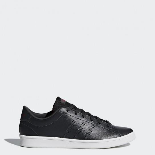Adidas Advantage Clean Qt - Cinza