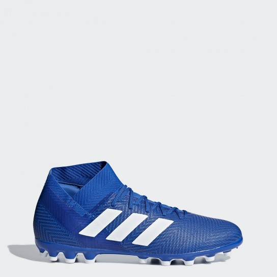 Adidas Nemeziz 18.3 Ag - Azul Porto