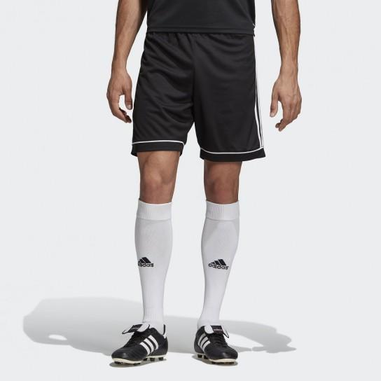 Calção Adidas Squadra17 - Preto