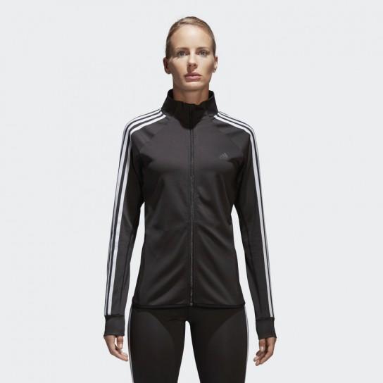 Casaco Adidas Design 2 Move Tracktop - Preto
