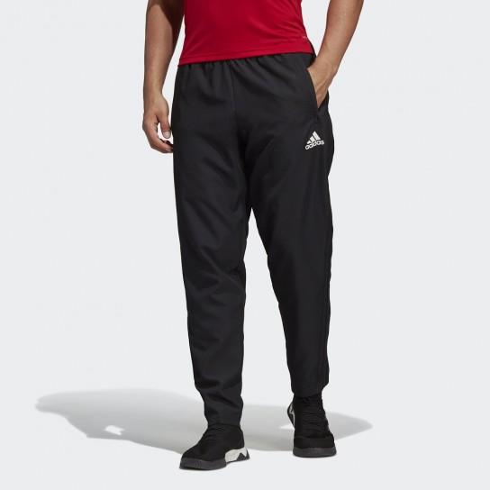 Calça Adidas Condivo 18 Woven - Preto