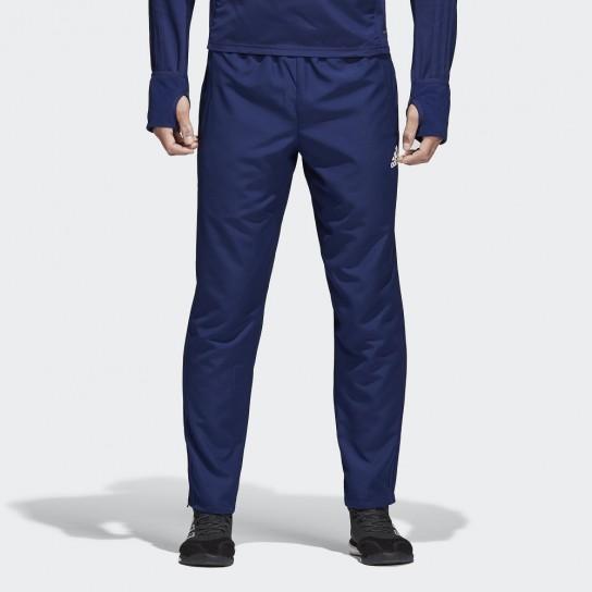Calça Adidas Condivo 18 Woven - Azul