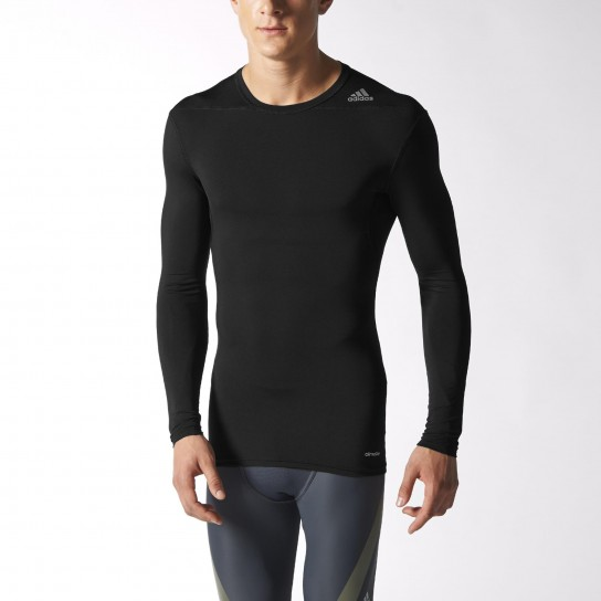 TechFit Base Long Sleeve