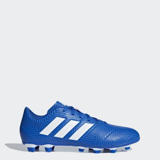 Adidas Nemeziz 18.4 FXG - Azul