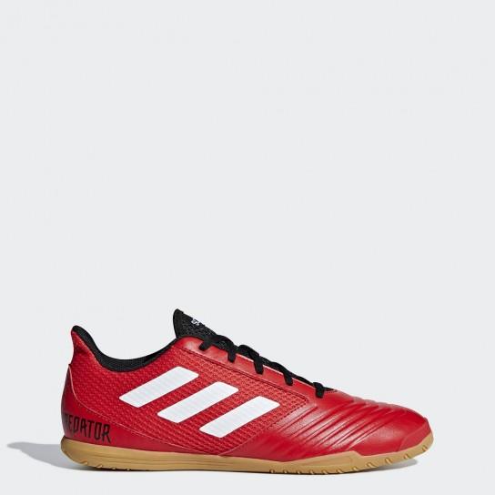 Adidas Predator Tango 18.4 Sala - Vermelha
