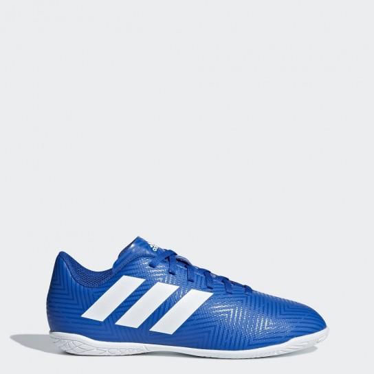 Adidas Nemeziz Tango 18.4 In J - Azul