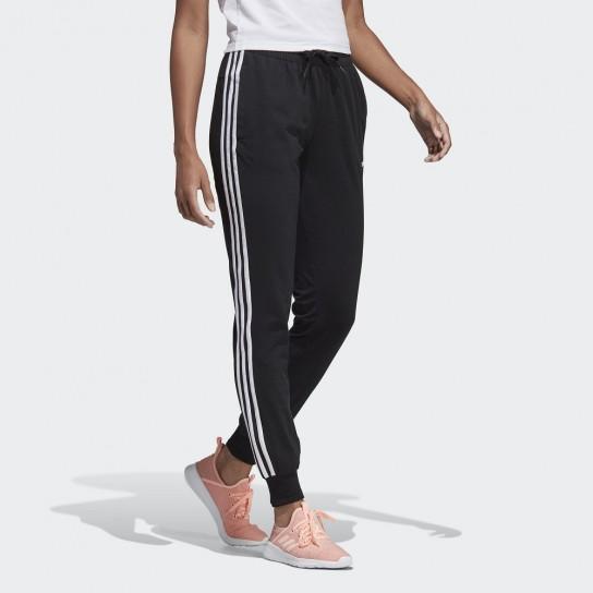 Calças Adidas Essentials 3Stripes Single Jersey