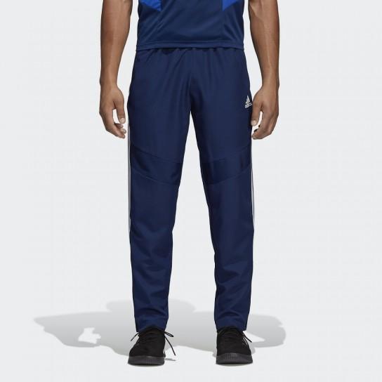 Calça Adidas Tiro 19 Woven - Azul