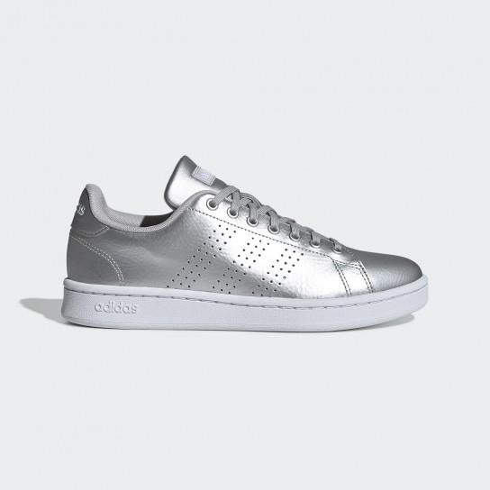 Adidas Advantage - Cinzento