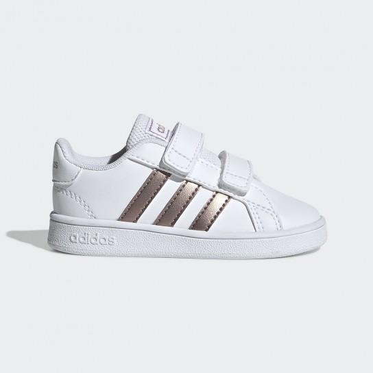 Adidas Grand Court I - Branca