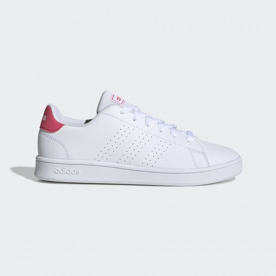 Adidas Advantage k - Rosa