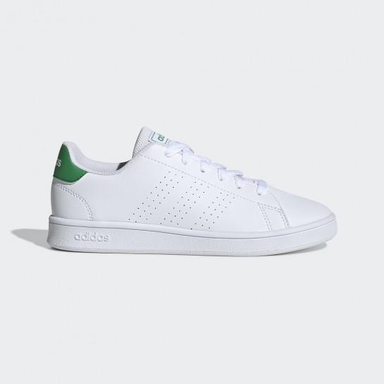 Adidas Advantage K - Verde