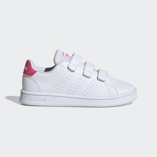 Adidas Advantage C - Rosa