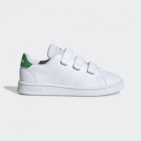 Adidas Advantage C - Verde