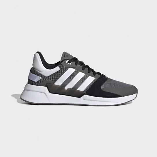 Adidas Run 90´s - Cinzento