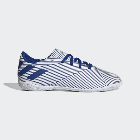 Adidas Nemeziz 19.4 In Jr - Branco