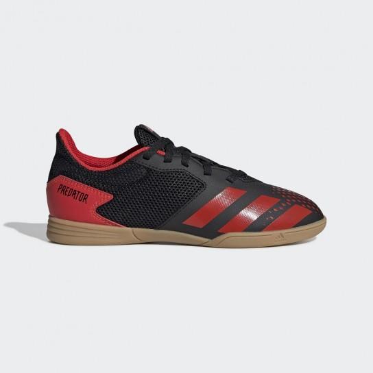 Adidas Predator 20.4 In Sala J - Preto