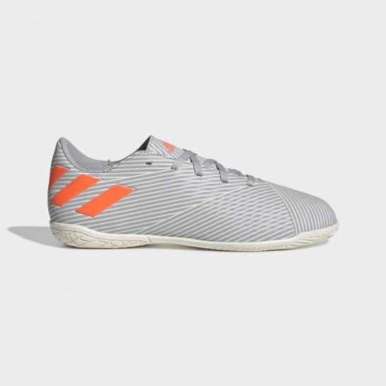 Adidas Nemeziz 19.4 In Jr - Cinzento