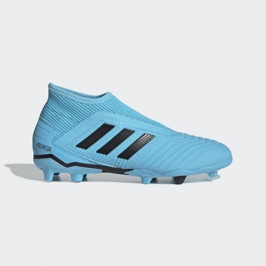Adidas Predator 19.3 LL FG J - Azul