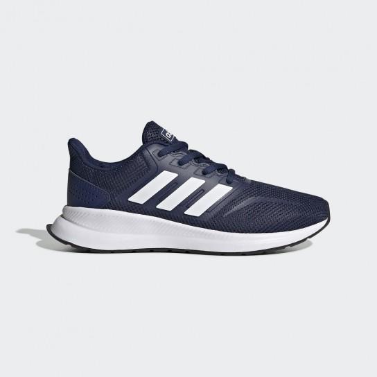 Adidas RunFalcon K - Azul
