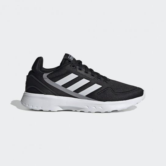 Adidas Nebzed - Preto/Branco