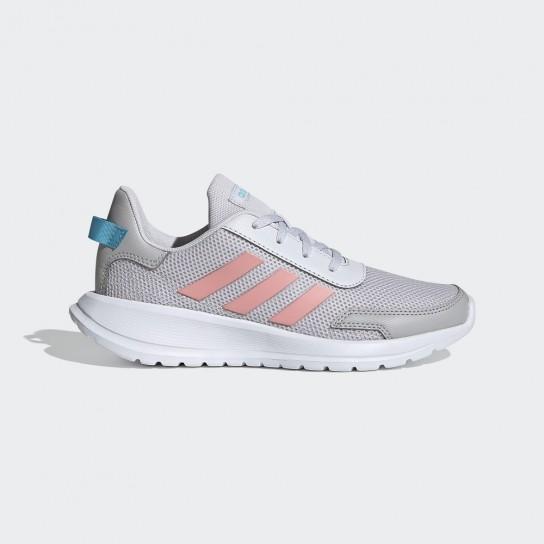 Adidas Tensaur Run K - Cinzento