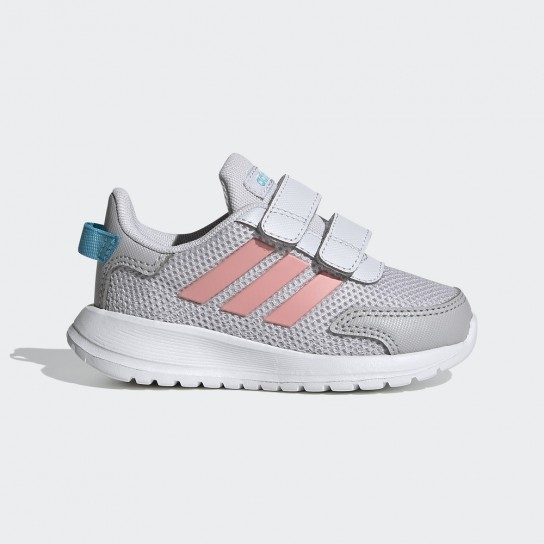 Adidas Tensaur Run I - Cinzento