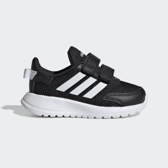 Adidas Tensaur Run I - Preto/Branco