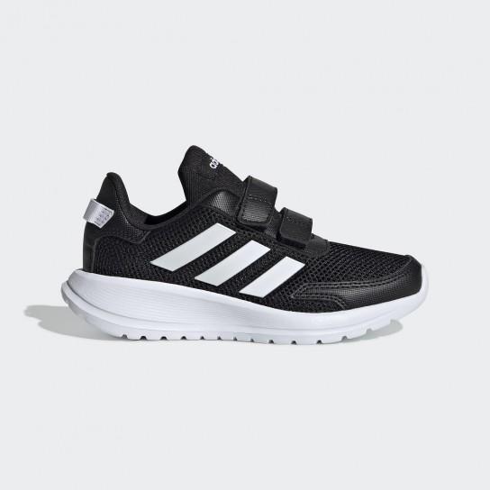 Adidas Tensaur Run C - Preto/Branco