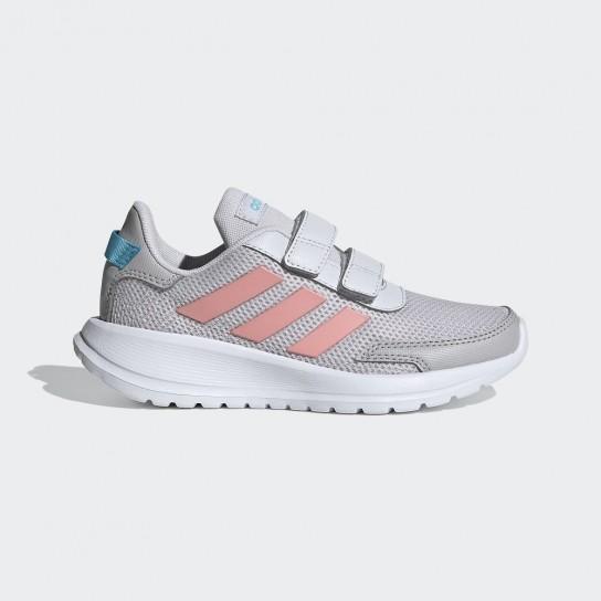 Adidas Tensaur Run C - Cinzento