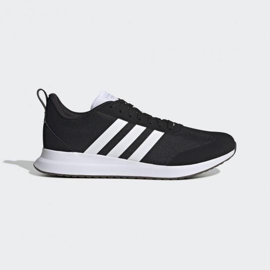 Adidas Run60´s - Preto/Branco