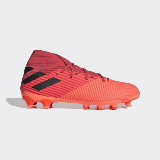 Adidas Nemeziz 19.3 MG - Vermelha