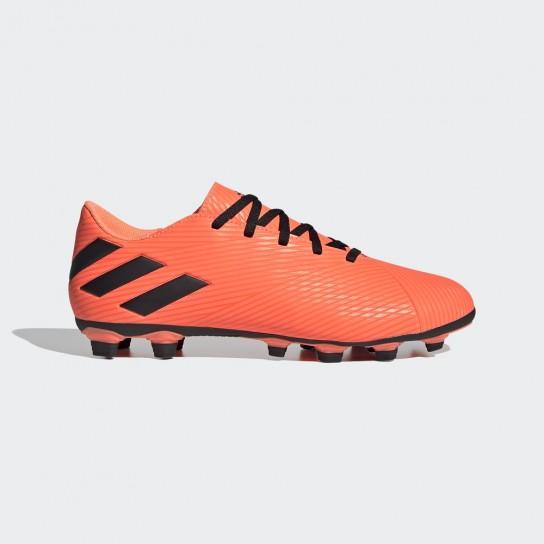 Adidas Nemeziz 19.4 FxG - Vermelho