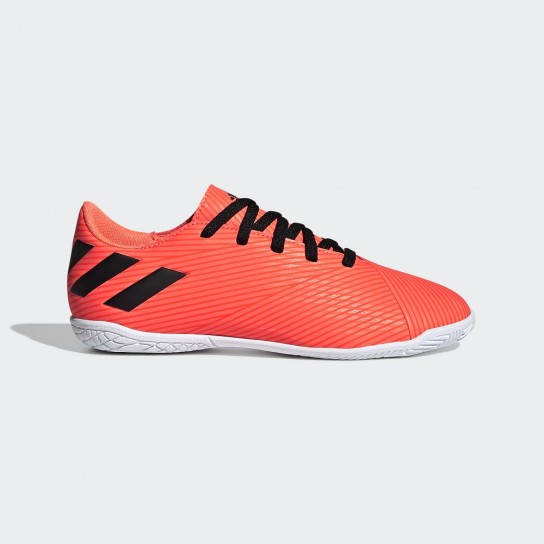 Adidas Nemeziz 19.4 In J - vermelha