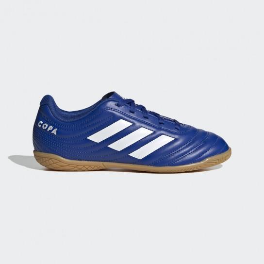 Adidas Copa 20.4 IN J - Azul