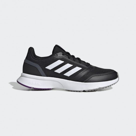 Adidas Nova Flow - Preto/Cinza